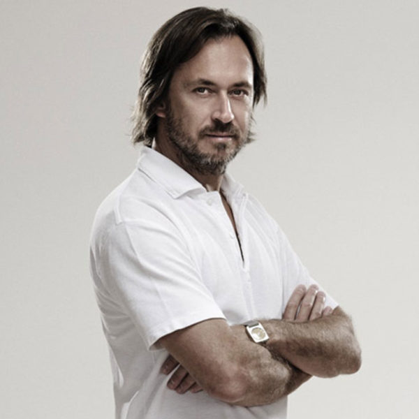 Blog image Meet the Designer Marc Newson with Olson and Baker Olson and Baker - Designer & Contemporary Sofas, Furniture - Olson and Baker showcases original designs from authentic, designer brands. Buy contemporary furniture, lighting, storage, sofas & chairs at Olson + Baker.