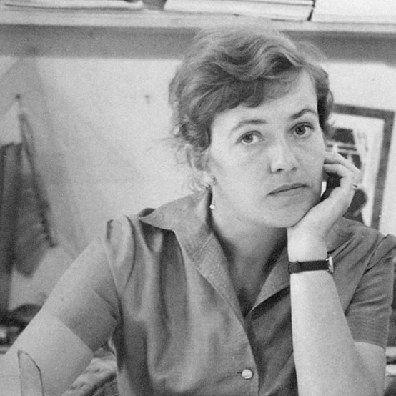 Kerstin H. Holmquist