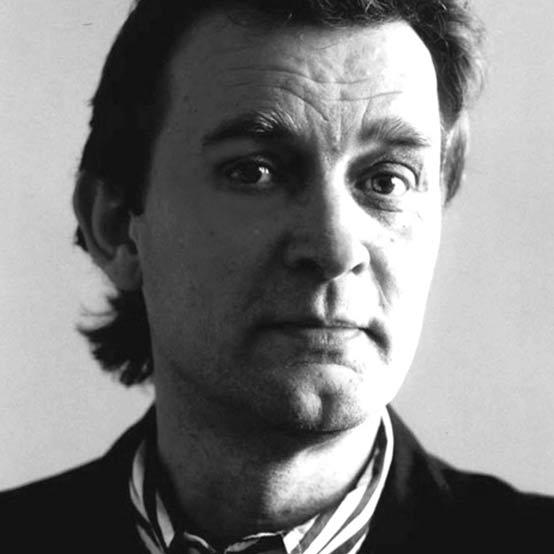 Stig Ahlstrom