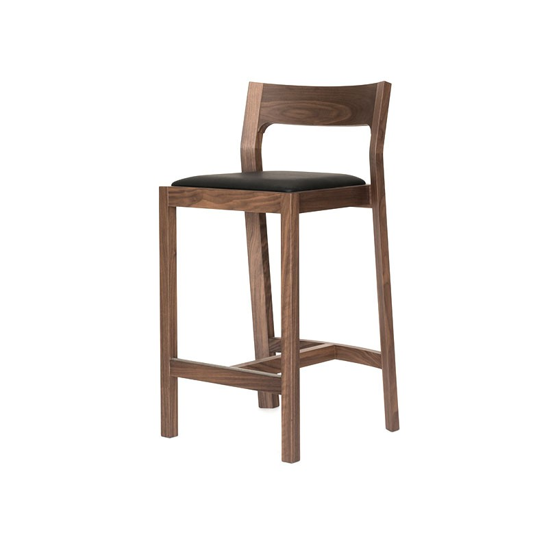 Case Furniture Profile Counter Stool by Matthew Hilton