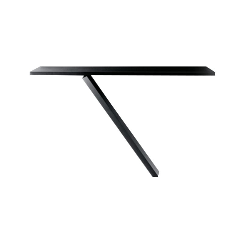 Desalto Element 130cm Console Table by Tokujin Yoshioka Olson and Baker - Designer & Contemporary Sofas, Furniture - Olson and Baker showcases original designs from authentic, designer brands. Buy contemporary furniture, lighting, storage, sofas & chairs at Olson + Baker.