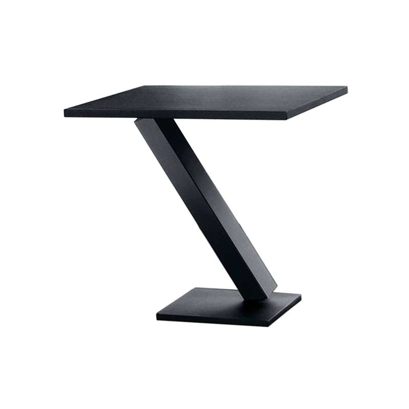 Desalto Element Medium Side Table by Tokujin Yoshioka Olson and Baker - Designer & Contemporary Sofas, Furniture - Olson and Baker showcases original designs from authentic, designer brands. Buy contemporary furniture, lighting, storage, sofas & chairs at Olson + Baker.