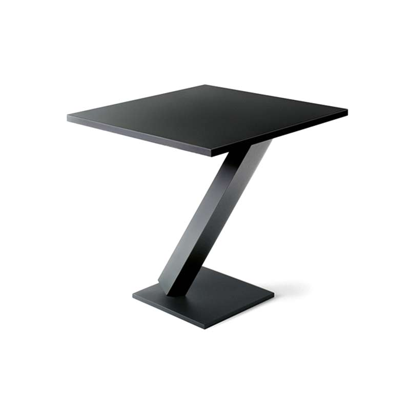 Desalto Element Short Side Table by Tokujin Yoshioka Olson and Baker - Designer & Contemporary Sofas, Furniture - Olson and Baker showcases original designs from authentic, designer brands. Buy contemporary furniture, lighting, storage, sofas & chairs at Olson + Baker.