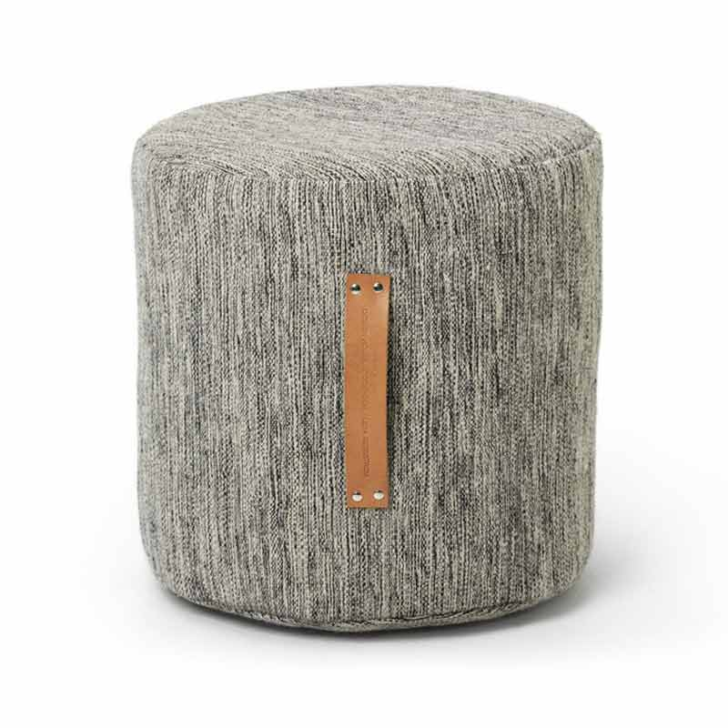 Design House Stockholm Bjork Stool High by Lena Bergstrom Olson and Baker - Designer & Contemporary Sofas, Furniture - Olson and Baker showcases original designs from authentic, designer brands. Buy contemporary furniture, lighting, storage, sofas & chairs at Olson + Baker.