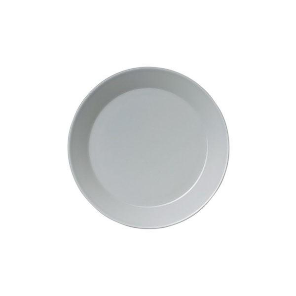 Teema 17cm Flat Plate - Set of Six
