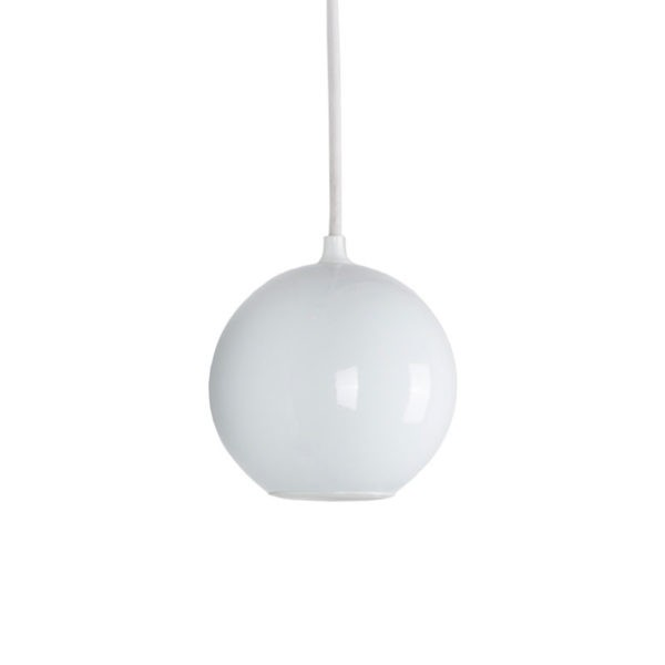 Boule Pendant Light