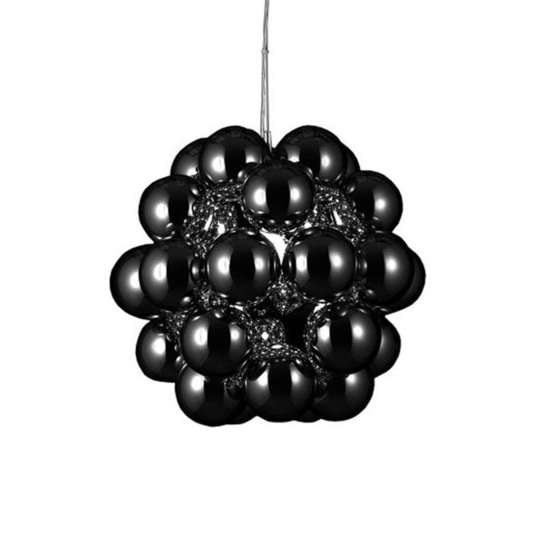 Penta Beads Pendant Light