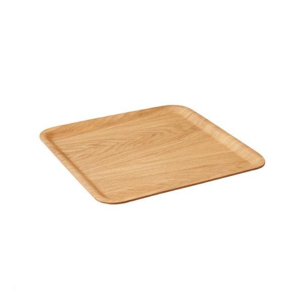 Nonslip Square Tray
