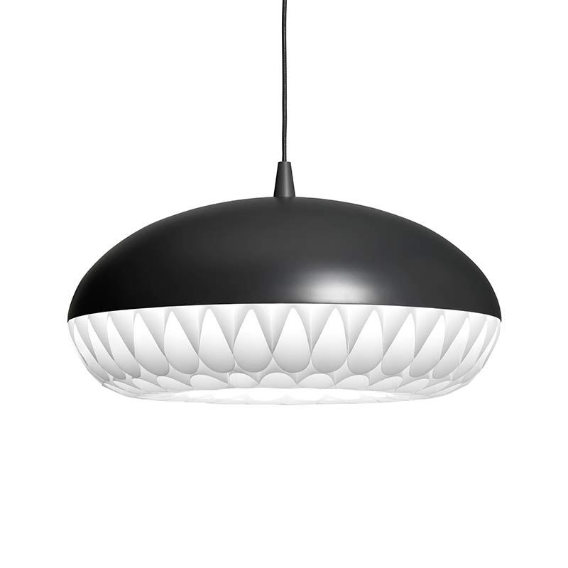 Fritz Hansen Aeon Rocket Pendant Light by Morten Voss