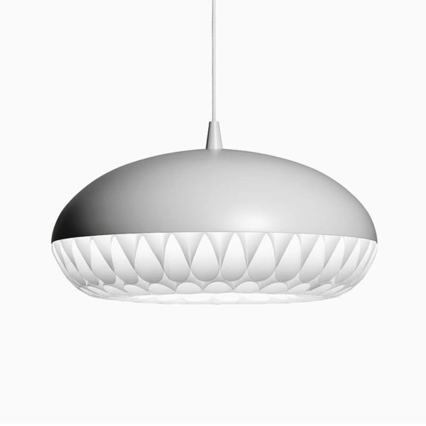 Aeon Rocket Pendant Light