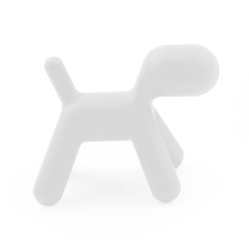 Magis Puppy Chair by Eero Aarnio Olson and Baker - Designer & Contemporary Sofas, Furniture - Olson and Baker showcases original designs from authentic, designer brands. Buy contemporary furniture, lighting, storage, sofas & chairs at Olson + Baker.