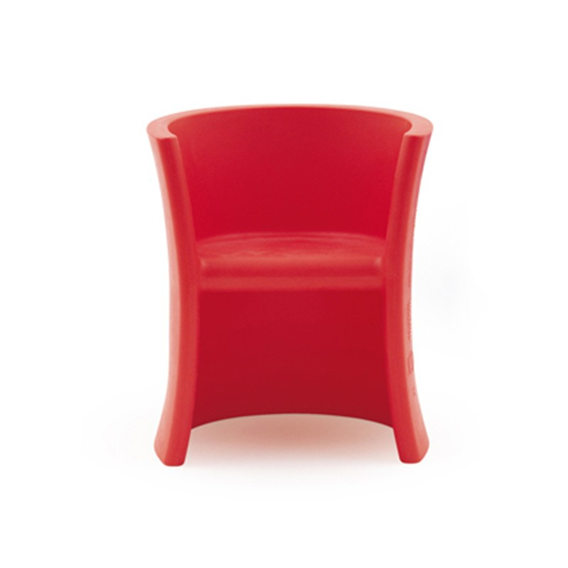 Magis Trioli Childrens Chair by Eero Aarnio Olson and Baker - Designer & Contemporary Sofas, Furniture - Olson and Baker showcases original designs from authentic, designer brands. Buy contemporary furniture, lighting, storage, sofas & chairs at Olson + Baker.