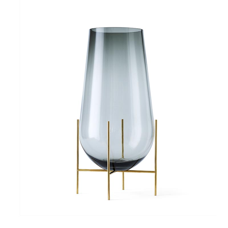 Menu Échasse Vase by Theresa Arns Olson and Baker - Designer & Contemporary Sofas, Furniture - Olson and Baker showcases original designs from authentic, designer brands. Buy contemporary furniture, lighting, storage, sofas & chairs at Olson + Baker.
