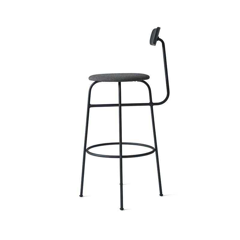 Menu Afteroom High Bar Stool by Afteroom Olson and Baker - Designer & Contemporary Sofas, Furniture - Olson and Baker showcases original designs from authentic, designer brands. Buy contemporary furniture, lighting, storage, sofas & chairs at Olson + Baker.