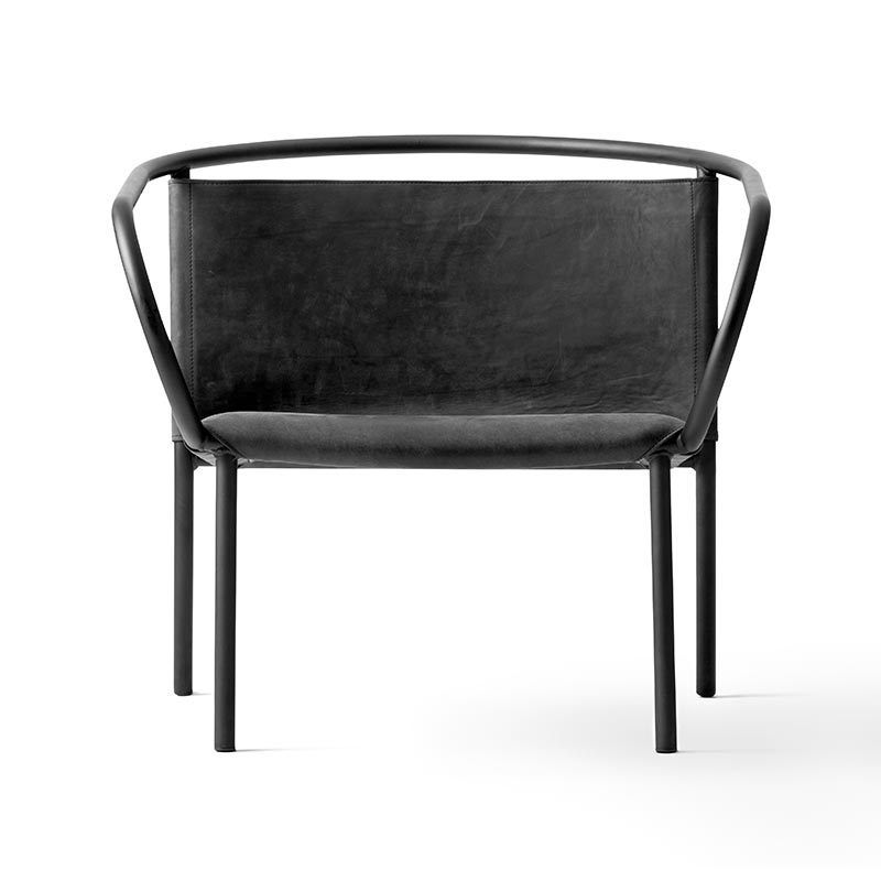 Menu-Afteroom-Lounge-Chair-by-Afteroom-2 Olson and Baker - Designer & Contemporary Sofas, Furniture - Olson and Baker showcases original designs from authentic, designer brands. Buy contemporary furniture, lighting, storage, sofas & chairs at Olson + Baker.