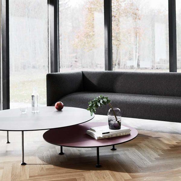 Godot Coffee Table