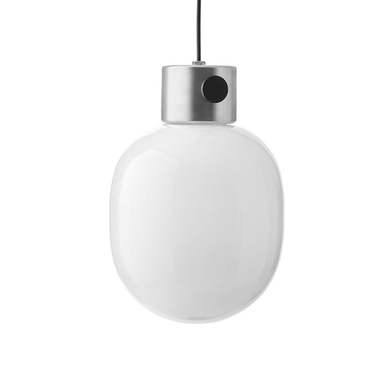 Menu JWDA Pendant Light by Jonas Wagell Olson and Baker - Designer & Contemporary Sofas, Furniture - Olson and Baker showcases original designs from authentic, designer brands. Buy contemporary furniture, lighting, storage, sofas & chairs at Olson + Baker.