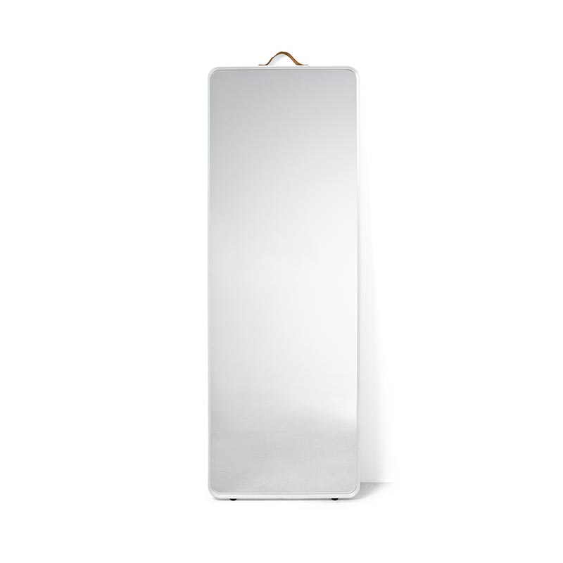 Menu Norm Floor Mirror by Norm Architects Olson and Baker - Designer & Contemporary Sofas, Furniture - Olson and Baker showcases original designs from authentic, designer brands. Buy contemporary furniture, lighting, storage, sofas & chairs at Olson + Baker.