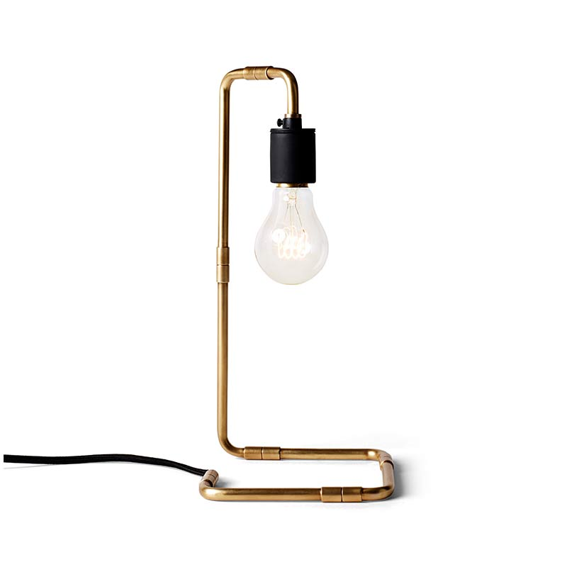 Menu Reade Table Lamp by Søren Rose Studio Olson and Baker - Designer & Contemporary Sofas, Furniture - Olson and Baker showcases original designs from authentic, designer brands. Buy contemporary furniture, lighting, storage, sofas & chairs at Olson + Baker.