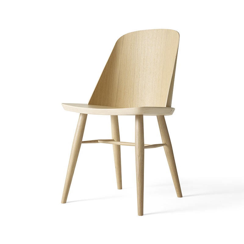 Menu Synnes Chair by Falke Svatun Olson and Baker - Designer & Contemporary Sofas, Furniture - Olson and Baker showcases original designs from authentic, designer brands. Buy contemporary furniture, lighting, storage, sofas & chairs at Olson + Baker.