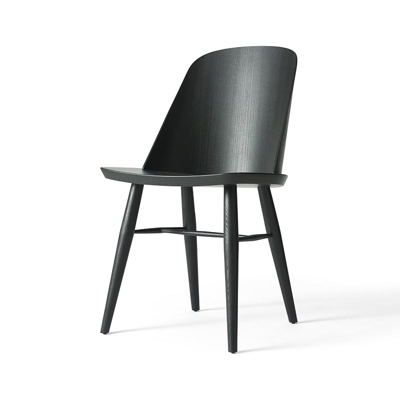 Menu Synnes Chair by Falke Svatun