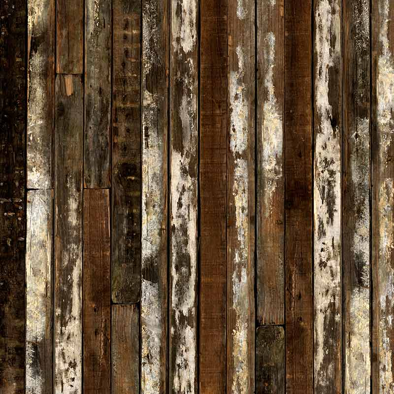 NLXL Scrapwood Wallpaper 2 by Piet Hein Eek Olson and Baker - Designer & Contemporary Sofas, Furniture - Olson and Baker showcases original designs from authentic, designer brands. Buy contemporary furniture, lighting, storage, sofas & chairs at Olson + Baker.