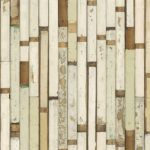 NLXL Scrapwood Wallpaper by Piet Hein Eek Olson and Baker - Designer & Contemporary Sofas, Furniture - Olson and Baker showcases original designs from authentic, designer brands. Buy contemporary furniture, lighting, storage, sofas & chairs at Olson + Baker.