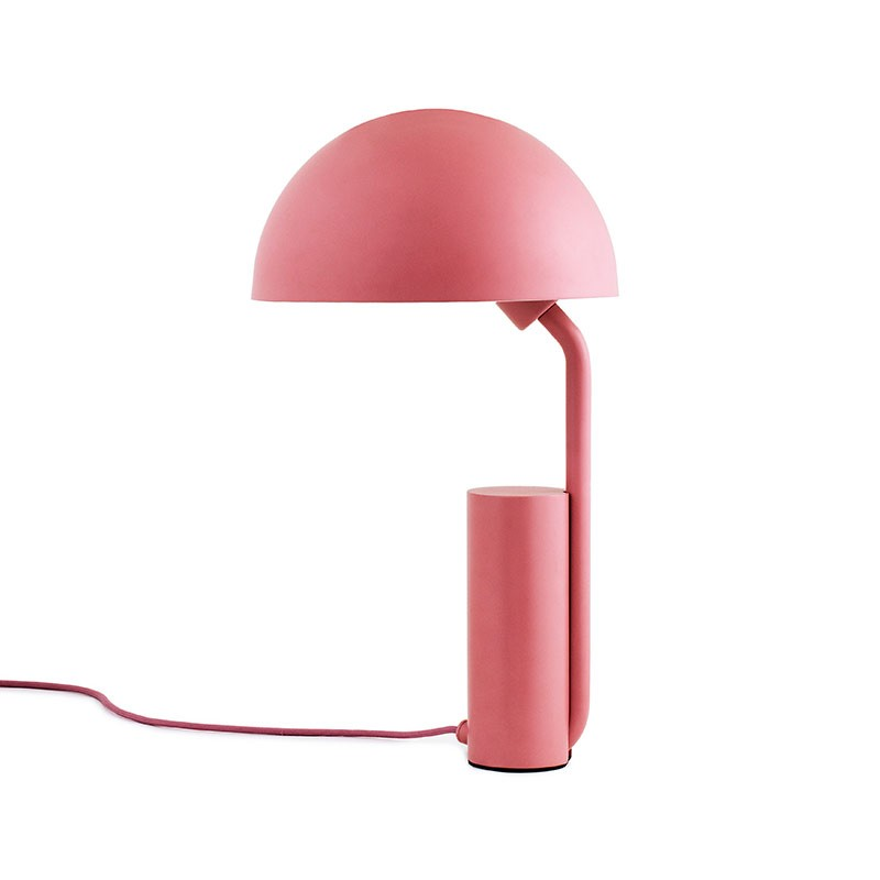 Normann Copenhagen Cap Table Lamp by KaschKasch Olson and Baker - Designer & Contemporary Sofas, Furniture - Olson and Baker showcases original designs from authentic, designer brands. Buy contemporary furniture, lighting, storage, sofas & chairs at Olson + Baker.