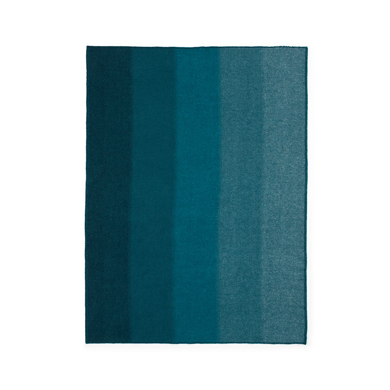 Normann Copenhagen Tint Throw Blanket by Anne Lehmann Olson and Baker - Designer & Contemporary Sofas, Furniture - Olson and Baker showcases original designs from authentic, designer brands. Buy contemporary furniture, lighting, storage, sofas & chairs at Olson + Baker.