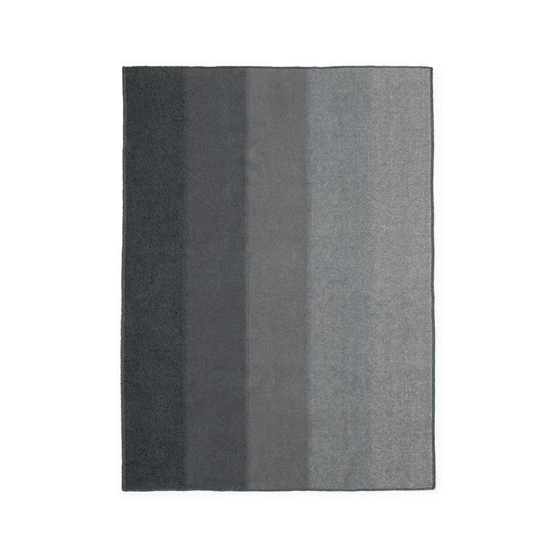 Normann Copenhagen Tint Throw Blanket by Anne Lehmann