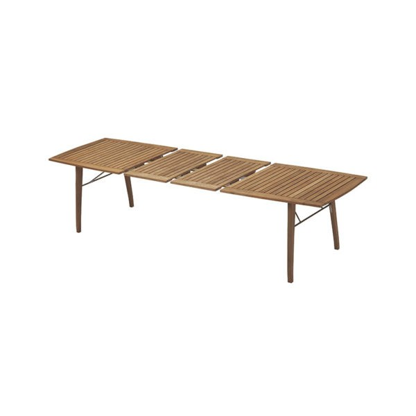 Ballare 196-296cm Extendable Table