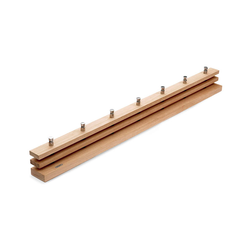 Skagerak Cutter Coat Rack 100 by Niels Hvass