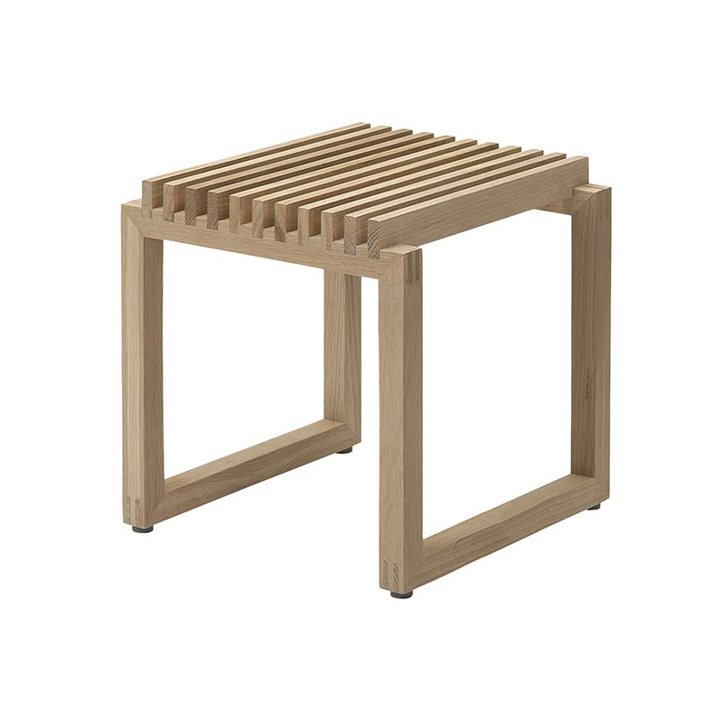 Skagerak Cutter Stool by Niels Hvass