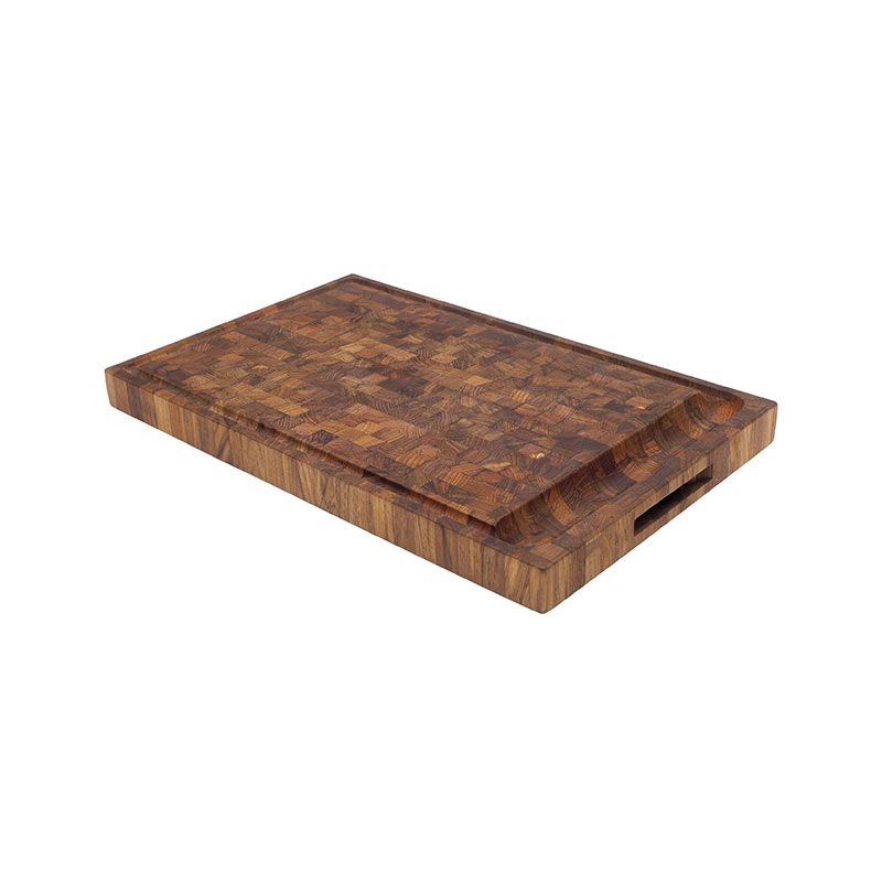 Skagerak Cutting Board by Skagerak Studio Olson and Baker - Designer & Contemporary Sofas, Furniture - Olson and Baker showcases original designs from authentic, designer brands. Buy contemporary furniture, lighting, storage, sofas & chairs at Olson + Baker.