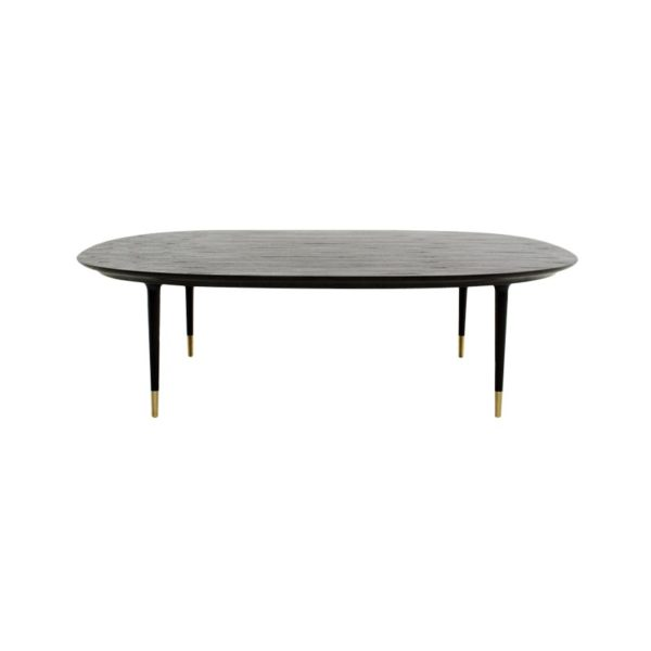 Lunar Square Coffee Table