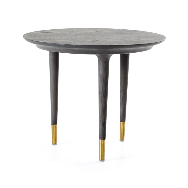 Stellar Works Lunar Side Table by Space Copenhagen