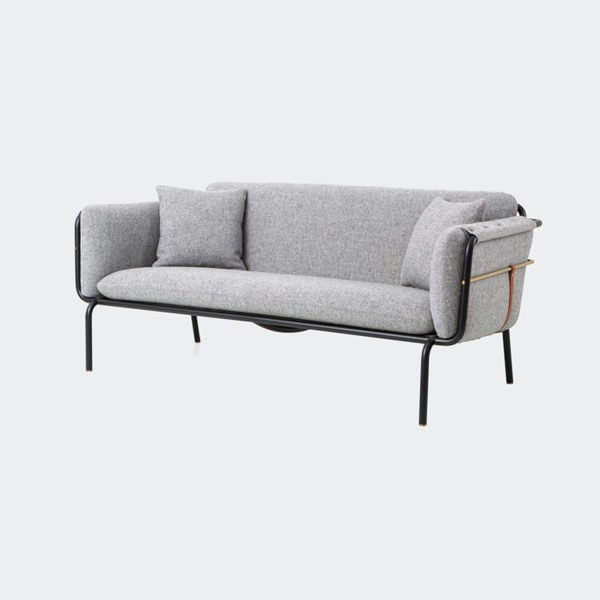 Valet Two Seat Sofa