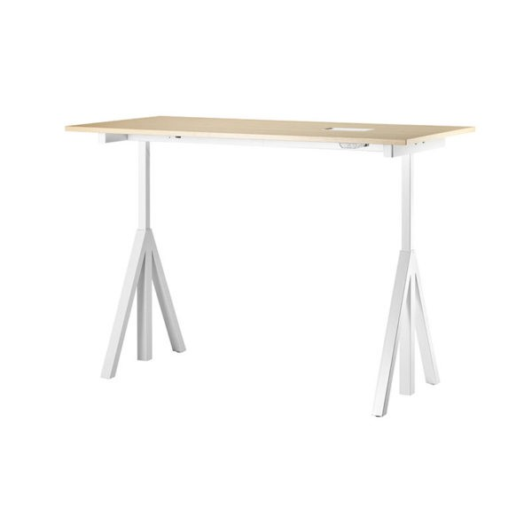Works 160x78cm Desk