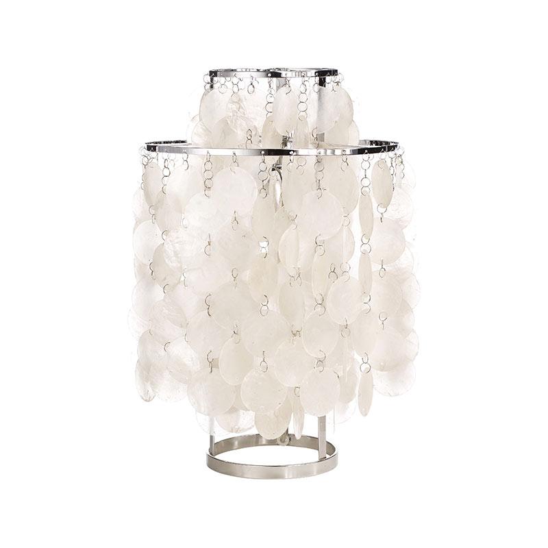 Verpan Fun 2TM Table Lamp by Verner Panton