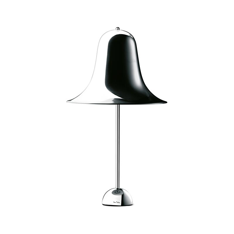 Verpan Pantop Table Lamp by Verner Panton Olson and Baker - Designer & Contemporary Sofas, Furniture - Olson and Baker showcases original designs from authentic, designer brands. Buy contemporary furniture, lighting, storage, sofas & chairs at Olson + Baker.