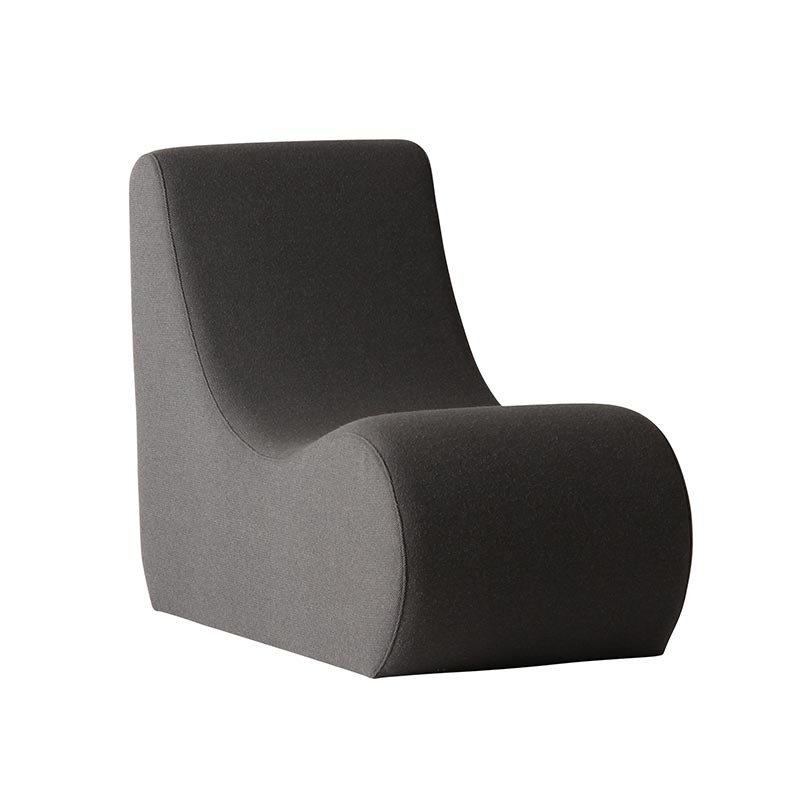 Verpan Welle 2 by Verner Panton Olson and Baker - Designer & Contemporary Sofas, Furniture - Olson and Baker showcases original designs from authentic, designer brands. Buy contemporary furniture, lighting, storage, sofas & chairs at Olson + Baker.