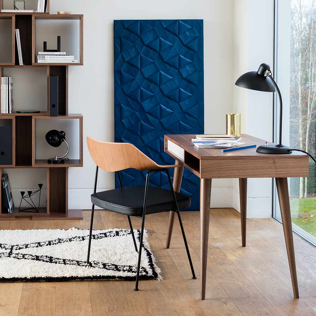 Blog image Design Icon | The 675 Chair Olson and Baker - Designer & Contemporary Sofas, Furniture - Olson and Baker showcases original designs from authentic, designer brands. Buy contemporary furniture, lighting, storage, sofas & chairs at Olson + Baker.