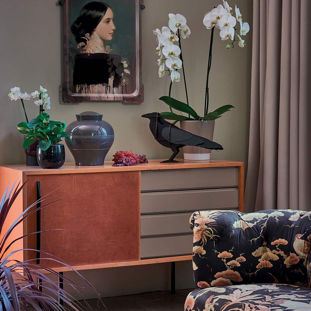 Blog image Get the Look | Eclectic Style Decor Olson and Baker - Designer & Contemporary Sofas, Furniture - Olson and Baker showcases original designs from authentic, designer brands. Buy contemporary furniture, lighting, storage, sofas & chairs at Olson + Baker.