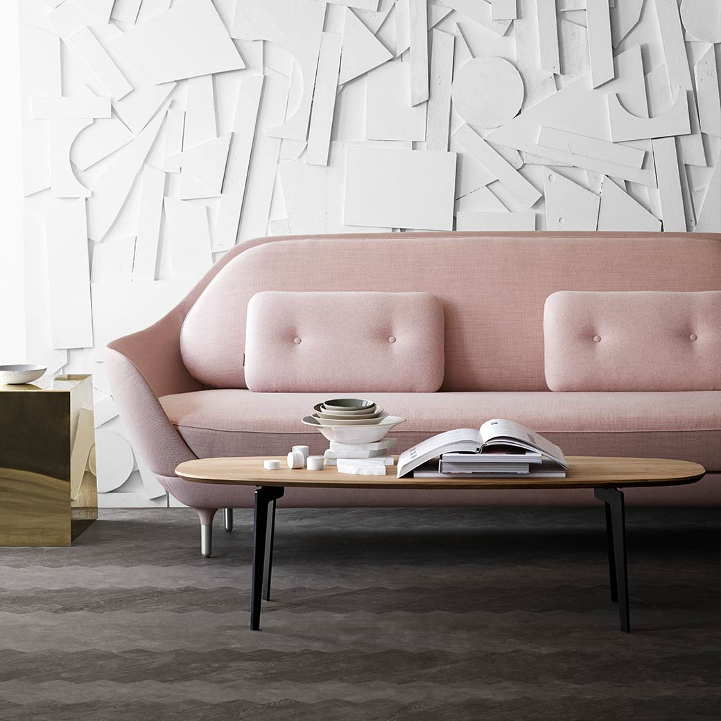 Blog image Get the Look | Luxurious Lounge Olson and Baker - Designer & Contemporary Sofas, Furniture - Olson and Baker showcases original designs from authentic, designer brands. Buy contemporary furniture, lighting, storage, sofas & chairs at Olson + Baker.