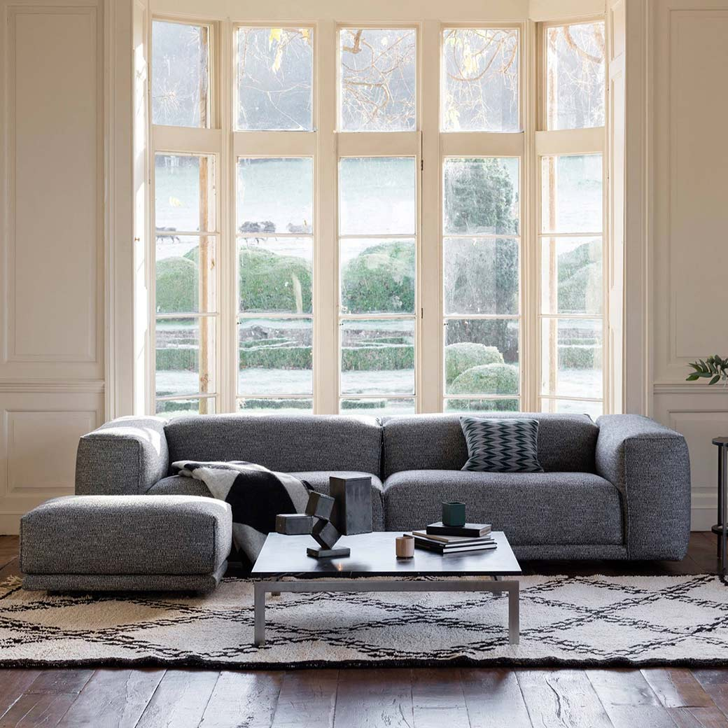 Blog image Just Because | Thank You for Your Business Olson and Baker - Designer & Contemporary Sofas, Furniture - Olson and Baker showcases original designs from authentic, designer brands. Buy contemporary furniture, lighting, storage, sofas & chairs at Olson + Baker.