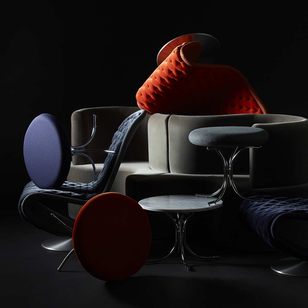 Blog image Let's Celebrate | Black Friday Olson and Baker - Designer & Contemporary Sofas, Furniture - Olson and Baker showcases original designs from authentic, designer brands. Buy contemporary furniture, lighting, storage, sofas & chairs at Olson + Baker.