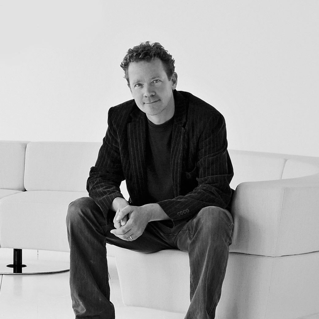Blog image Meet | Philip Bro Olson and Baker - Designer & Contemporary Sofas, Furniture - Olson and Baker showcases original designs from authentic, designer brands. Buy contemporary furniture, lighting, storage, sofas & chairs at Olson + Baker.
