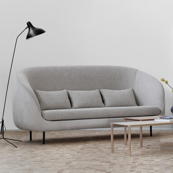 Haiku Three Seat Sofa