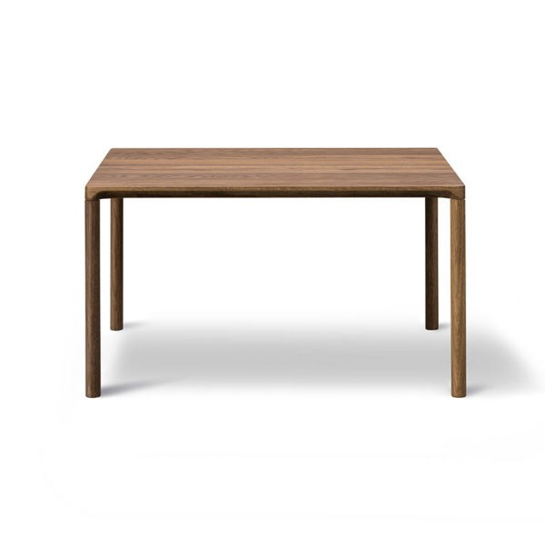 Piloti Low Square Coffee Table