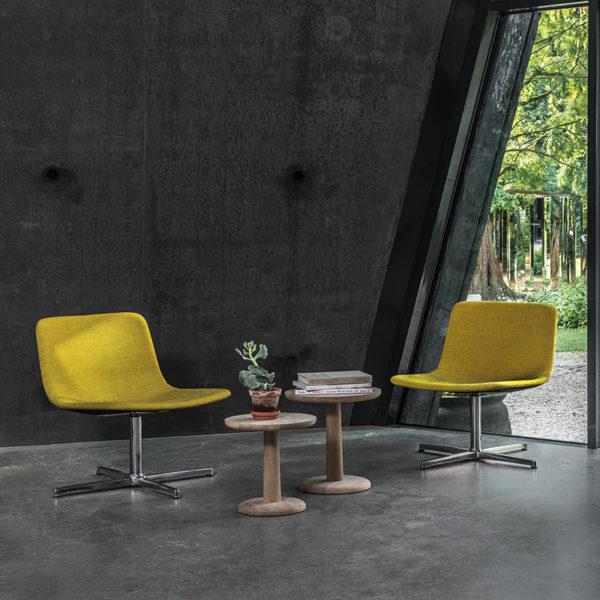 Pon Ø40cm Side Table